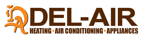 Our HVAC Blog | Del-Air Heating & Air Conditioning