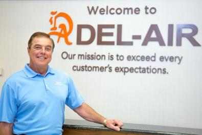 Welcome to Del-Air
