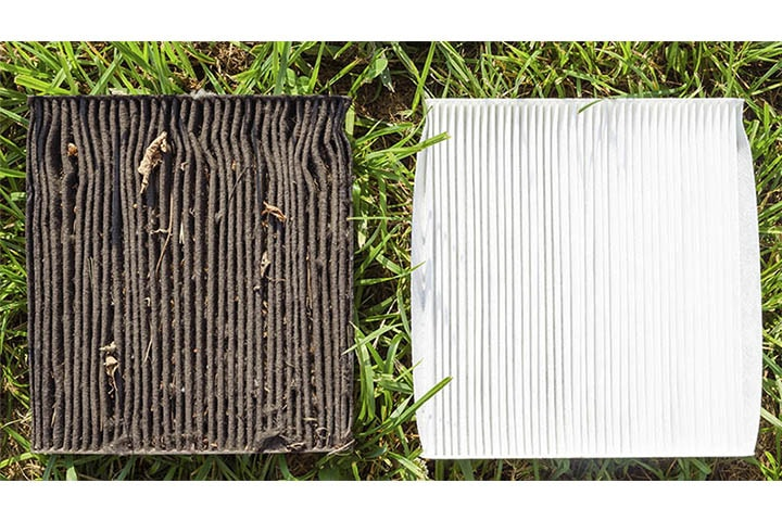 3 Consequences of Not Routinely Changing Your Air Filter