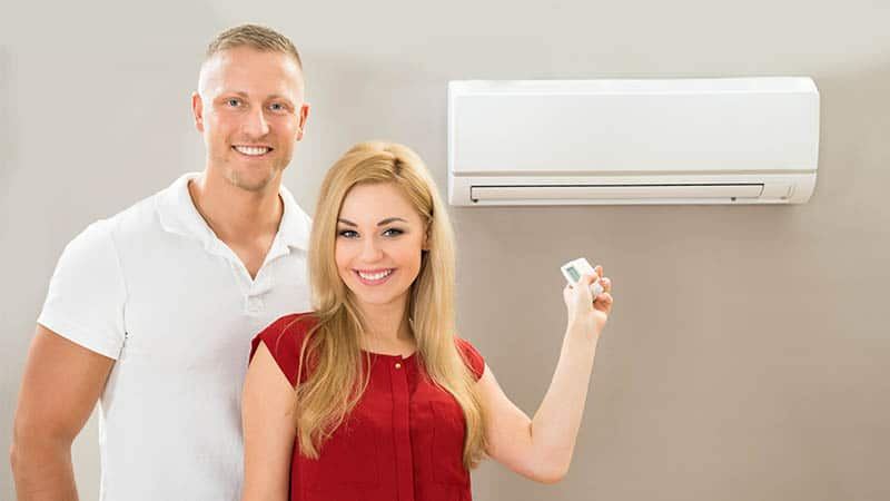 Ways Going Ductless Can Save You Money and Enhance Your Comfort