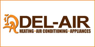 Del-air HVAC