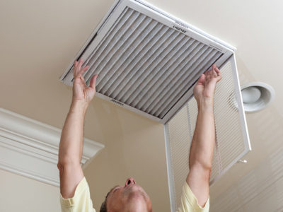 Save Money by Regularly Changing the Air Filter In Your HVAC System