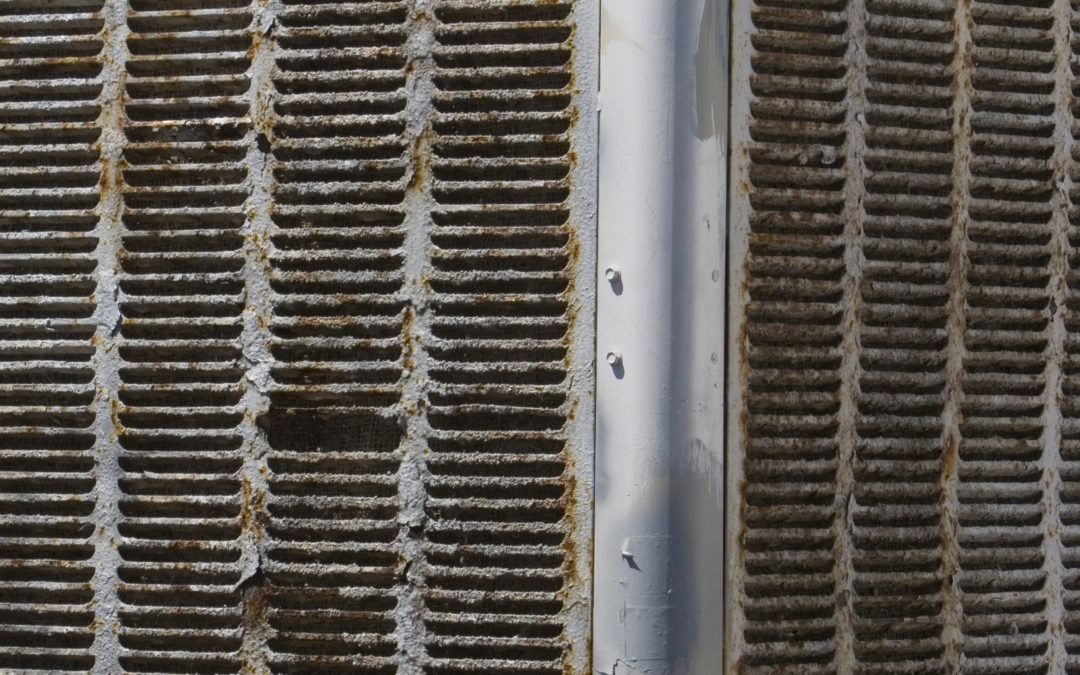 4 Common Signs You Need AC Replacement Service
