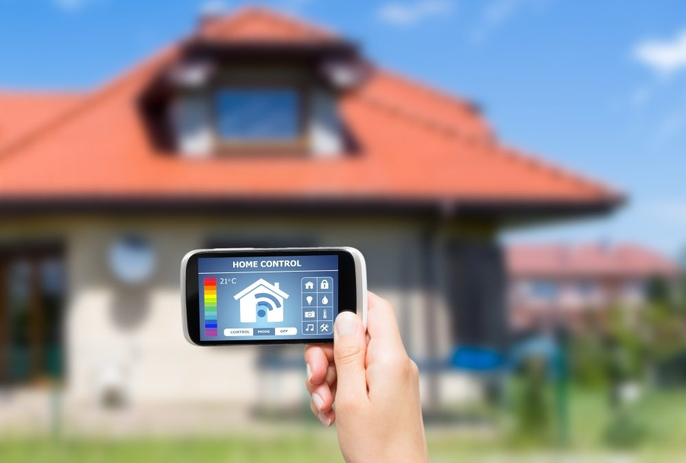 Why Your Daytona Beach, FL Home Needs a Smart Thermostat