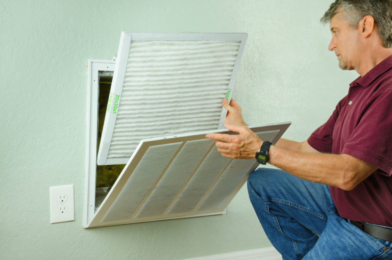 The Key Importance of Your HVAC System's Air Filter