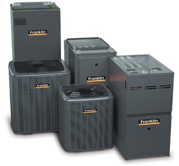 Franklin HVAC units