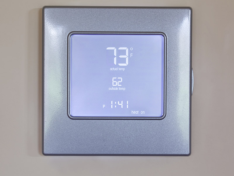 How to Properly Set Your Programmable Thermostat