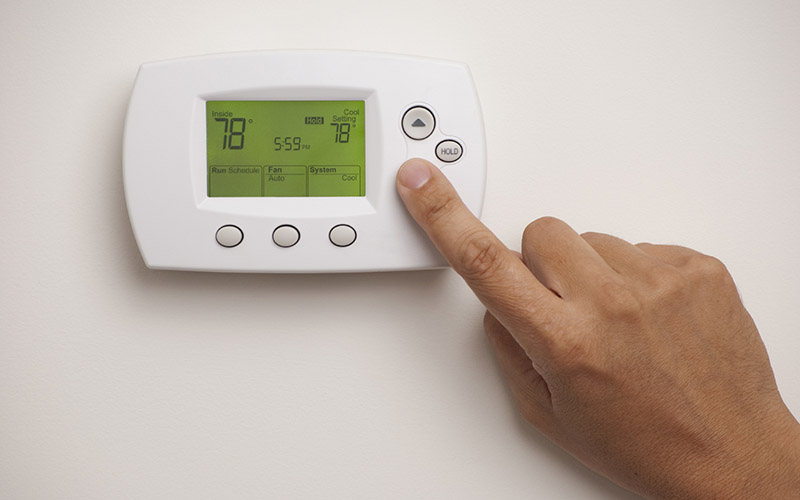 How to Choose the Right Thermostat for Your Tampa, FL Home