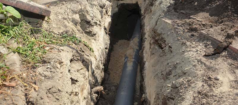 Delair Sewer Repair Opt