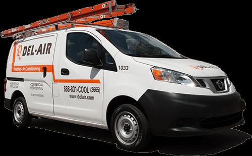Del-Air Van Resized